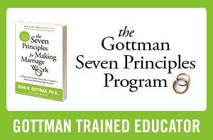 Gottman Trained Educator